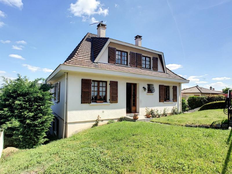 Sale house / villa Veyre monton 357000€ - Picture 1