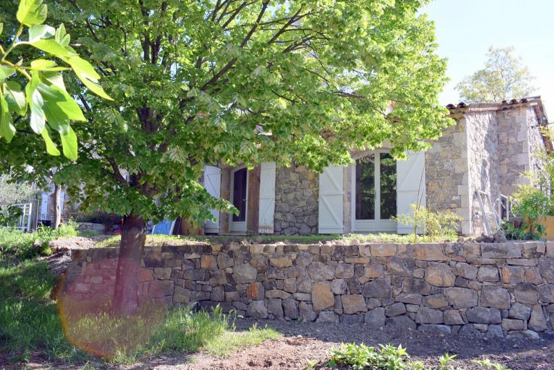 Revenda residencial de prestígio casa Fayence 680000€ - Fotografia 26