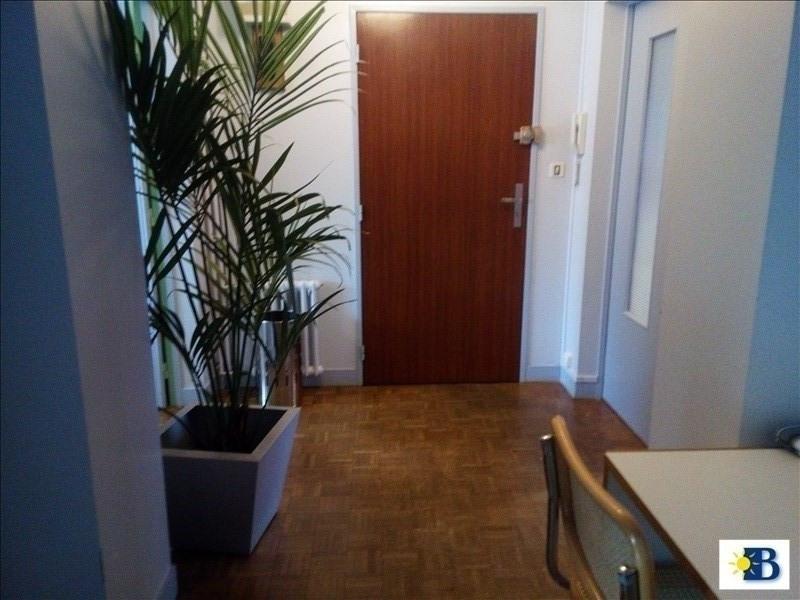 Vente appartement Chatellerault 51000€ - Photo 1