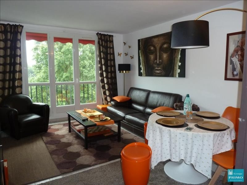 Vente appartement Chatenay malabry 275000€ - Photo 3