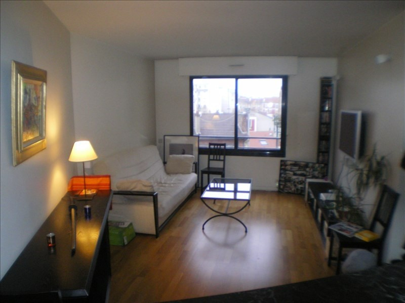 Rental apartment Asnieres sur seine 1 011€ CC - Picture 2