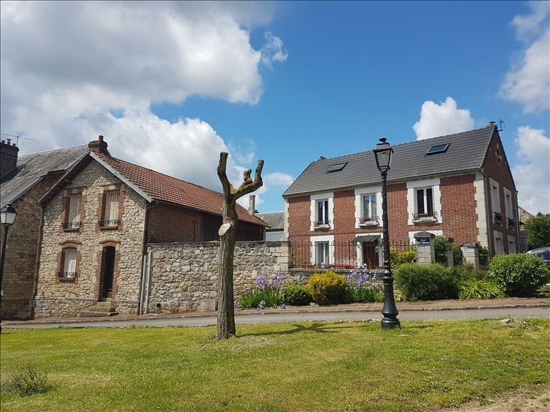 Vente maison / villa Villers cotterets 199 000€ - Photo 1