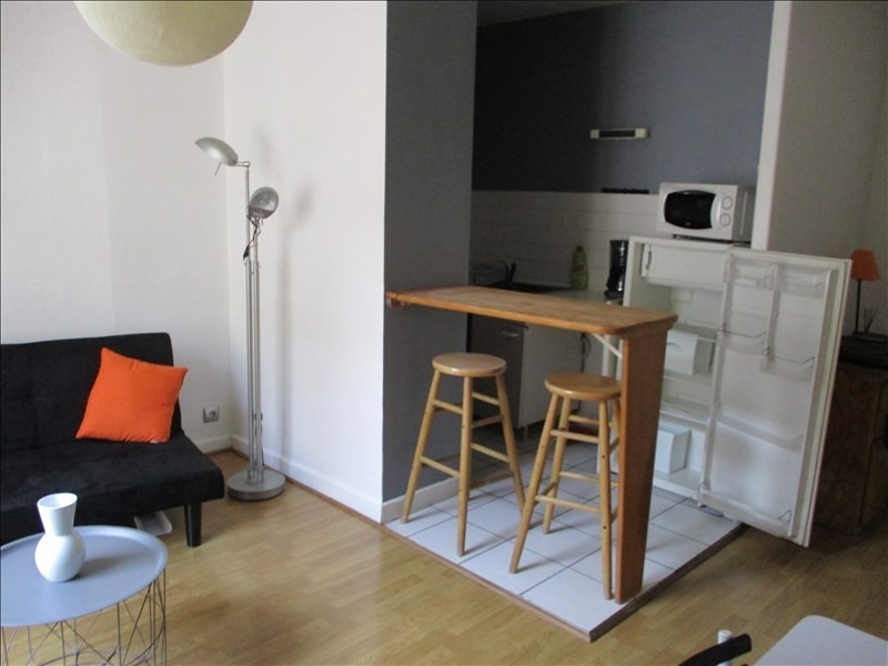 Location appartement Montelimar 400€ CC - Photo 1