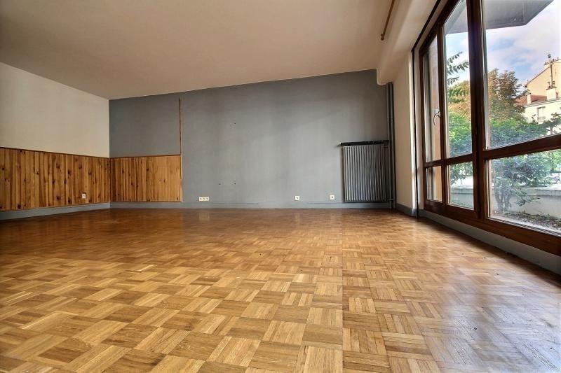 Sale apartment Issy les moulineaux 256000€ - Picture 4