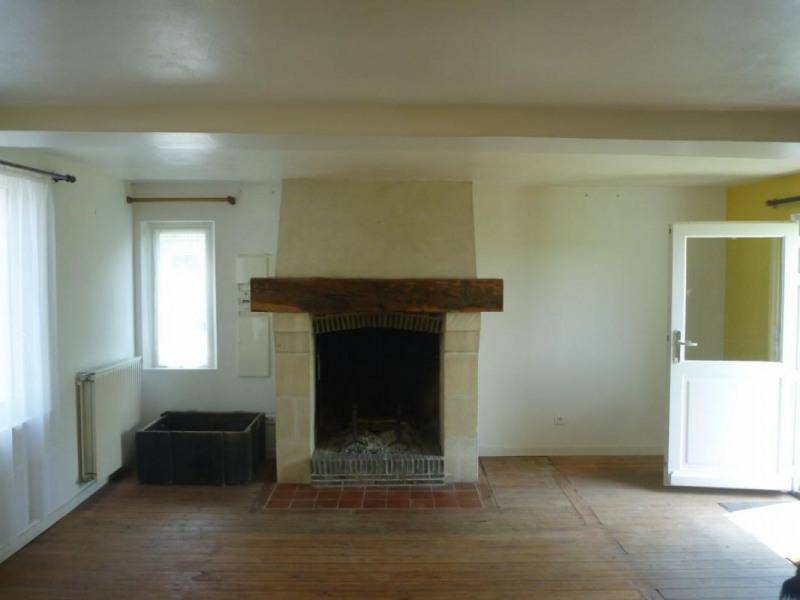 Vente maison / villa Livarot-pays-d'auge 147000€ - Photo 4