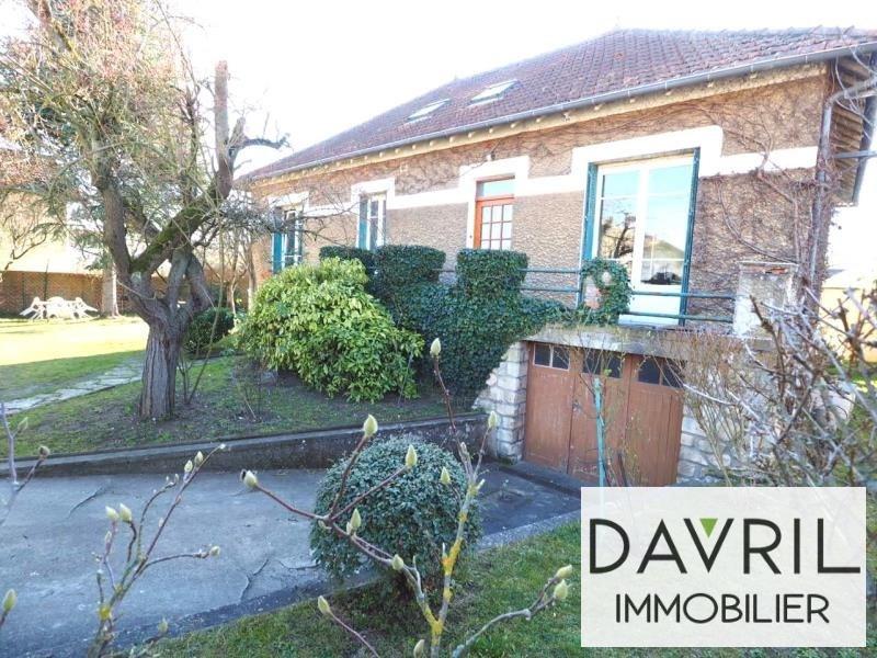 Vente maison / villa Conflans ste honorine 579000€ - Photo 7