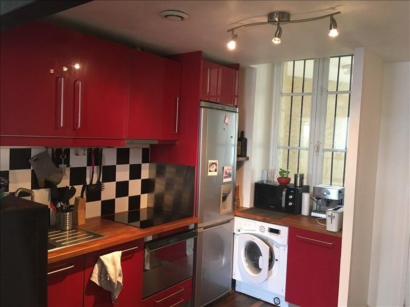 Rental apartment Bordeaux 850€ CC - Picture 3
