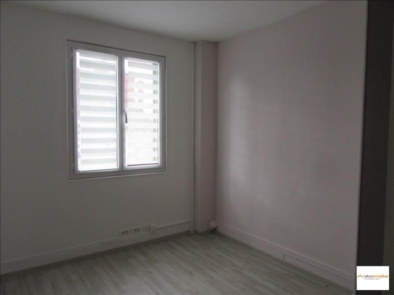 Rental apartment Yvetot 425€ CC - Picture 5