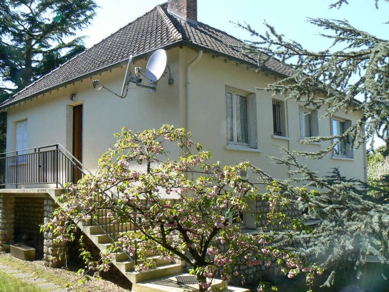Vente maison / villa Maintenon 211000€ - Photo 1