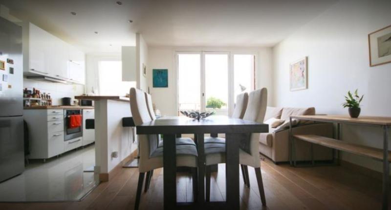 Vente appartement Paris 13ème 549000€ - Photo 4