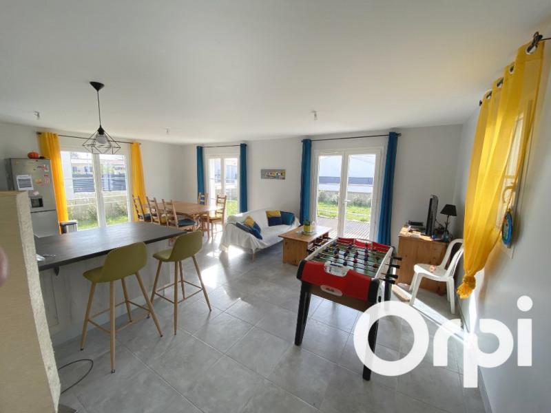 Vente maison / villa Saint palais sur mer 381425€ - Photo 3