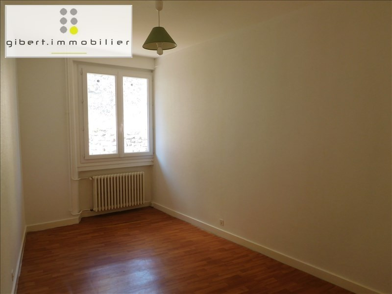 Rental apartment Espaly st marcel 490€ +CH - Picture 4