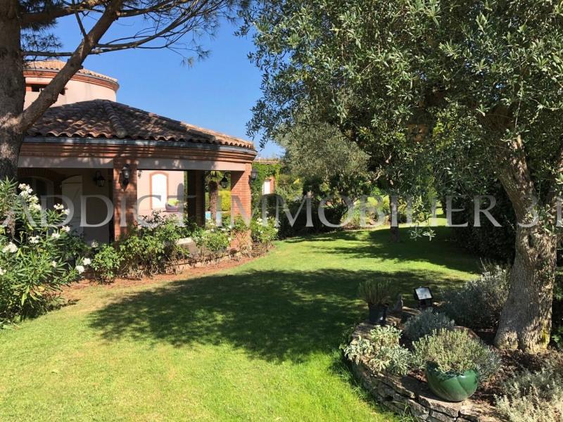 Vente de prestige maison / villa Rouffiac-tolosan 795000€ - Photo 3