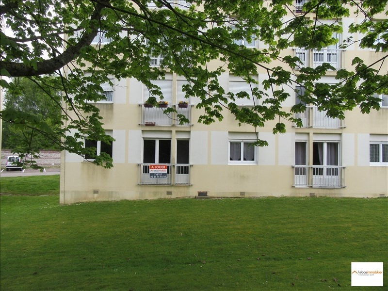 Location appartement Yvetot 390€ CC - Photo 2