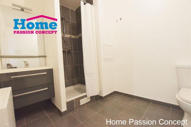 Vente appartement Nanterre 210000€ - Photo 8