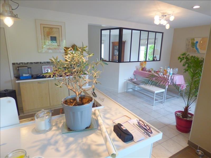 Sale house / villa Blonville-sur-mer 449000€ - Picture 4