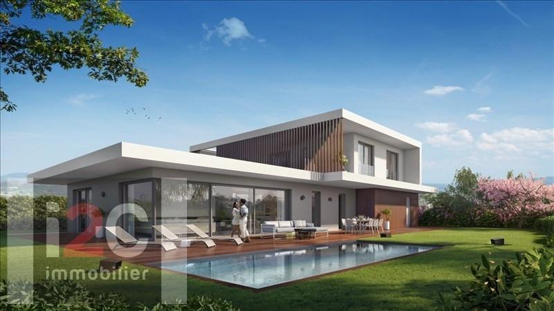 Sale house / villa Prevessin-moens 695000€ - Picture 5