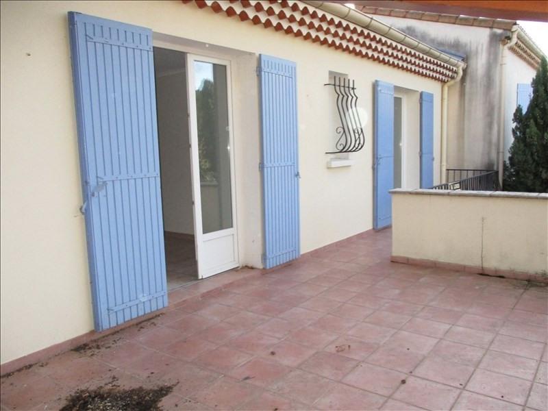 Rental house / villa Allan 865€ CC - Picture 2