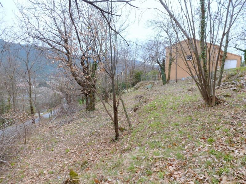 Vente terrain Aubenas 34000€ - Photo 18