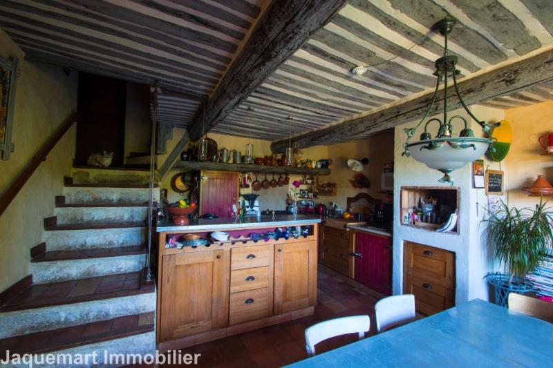 Immobile residenziali di prestigio casa Lambesc 640000€ - Fotografia 6