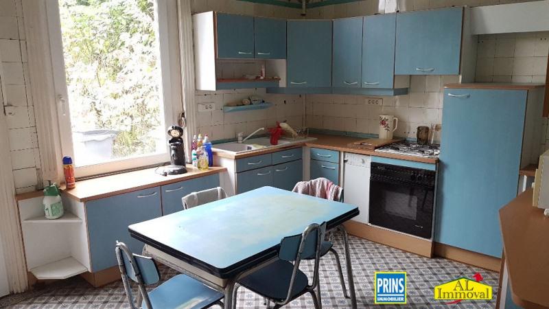 Vente maison / villa Aire sur la lys 183000€ - Photo 7