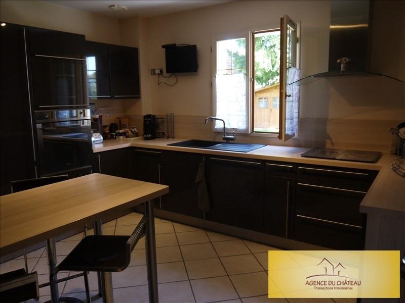 Sale house / villa Rosny sur seine 263000€ - Picture 4