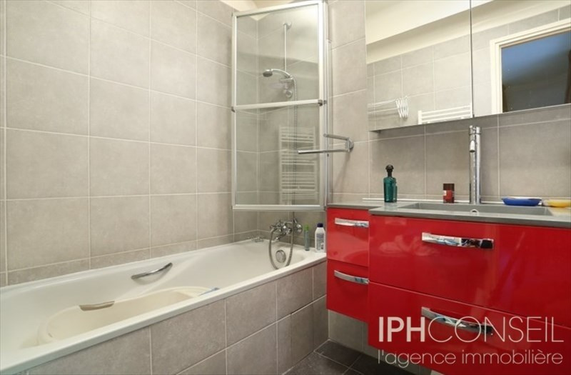 Deluxe sale apartment Neuilly sur seine 1395000€ - Picture 4