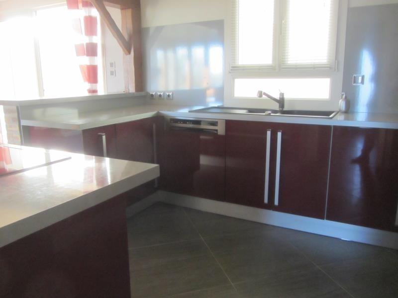 Vente de prestige maison / villa 5 mn osny 485000€ - Photo 5