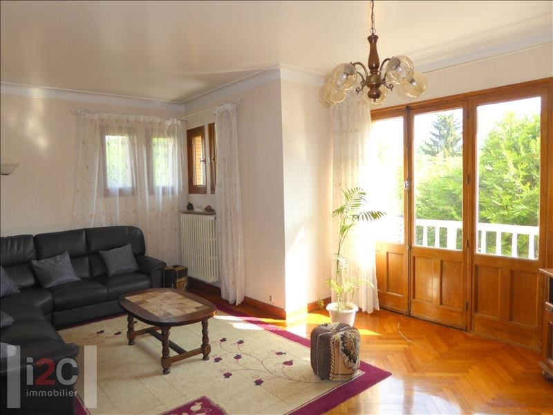 Vente maison / villa Bellegarde sur valserine 390 000€ - Photo 4