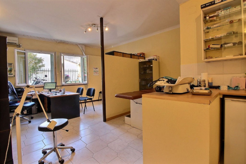 Vente appartement Redessan 109 000€ - Photo 2