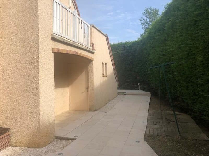 Vente maison / villa Lesigny 569000€ - Photo 7