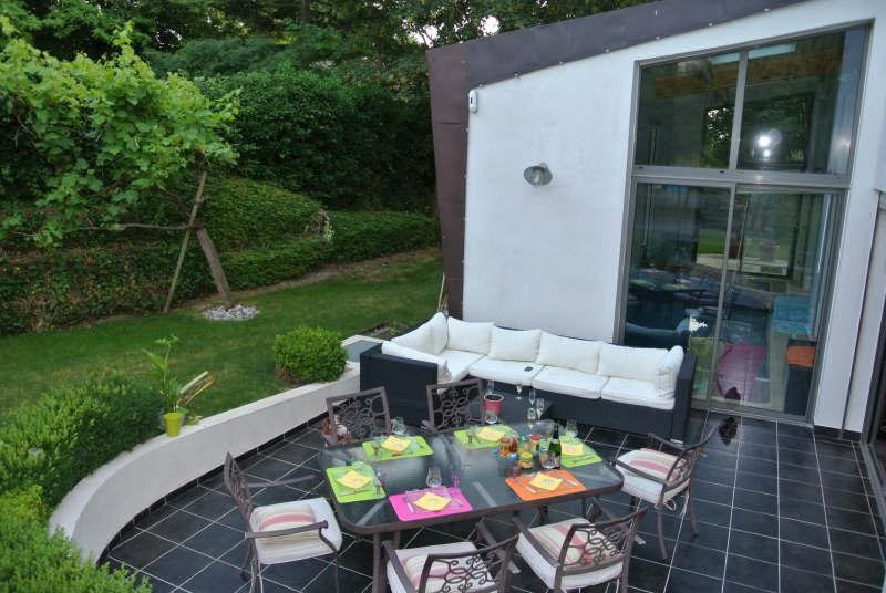 Deluxe sale house / villa Le raincy 1 350 000€ - Picture 2