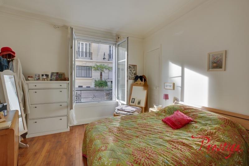 Sale apartment Paris 18ème 629000€ - Picture 3
