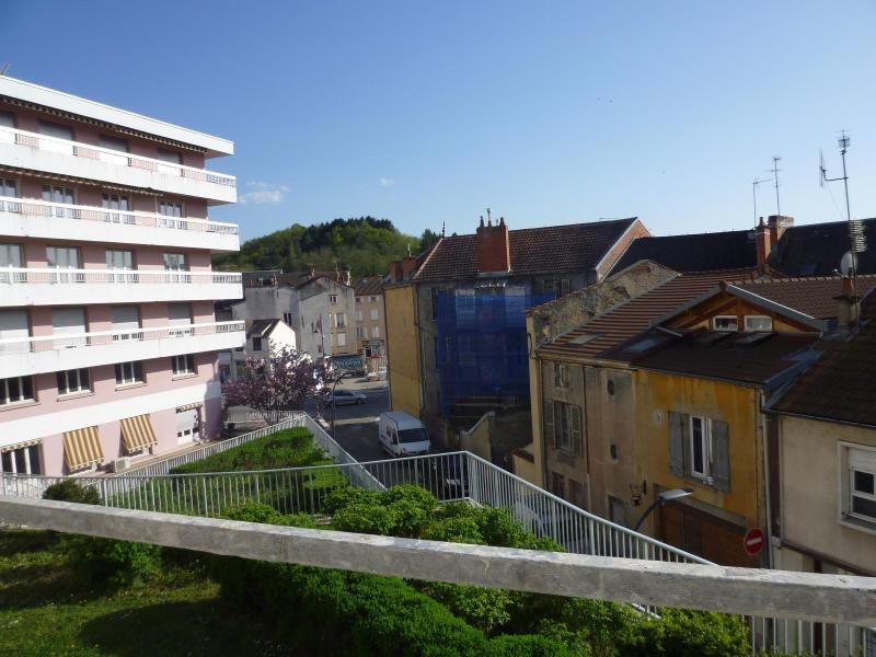 Sale apartment Cusset 99 000€ - Picture 5