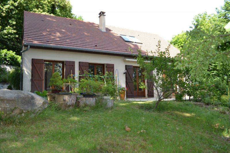 Sale house / villa Gif sur yvette 535000€ - Picture 1