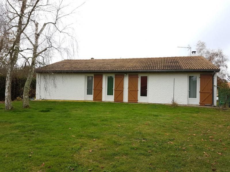 Vente maison / villa Aire sur l adour 145000€ - Photo 9
