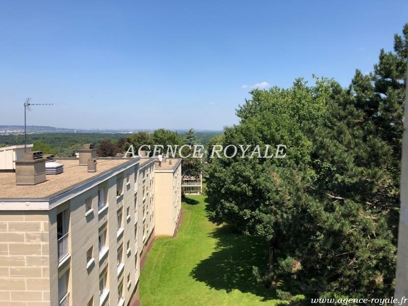 Vente appartement Chambourcy 285000€ - Photo 7