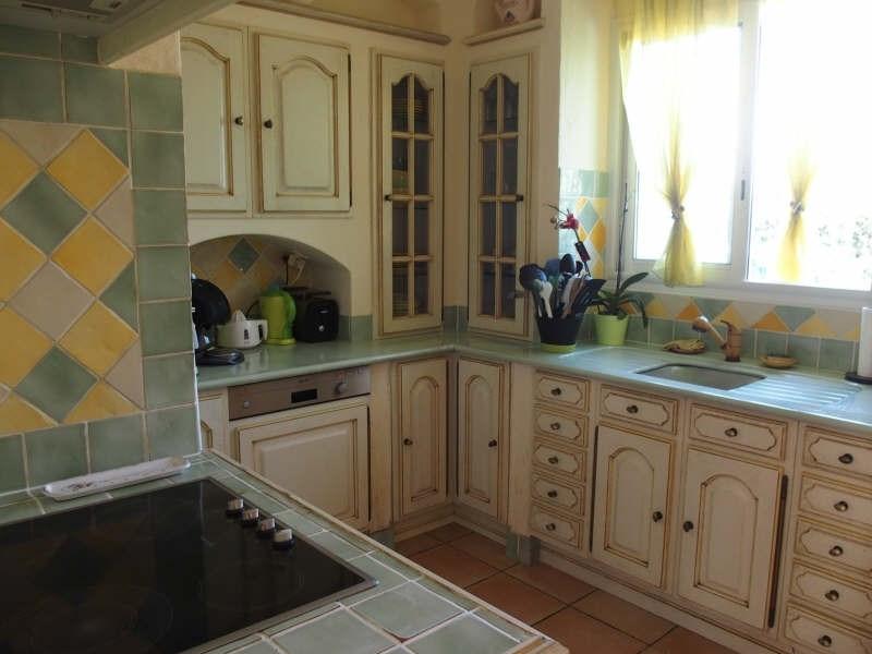 Vente maison / villa La londe les maures 535000€ - Photo 3
