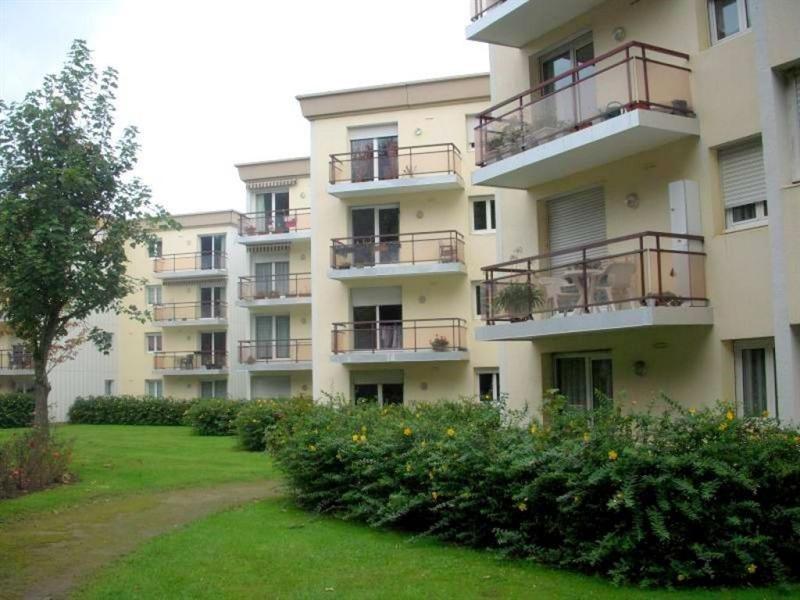 Sale apartment Brest 64000€ - Picture 1