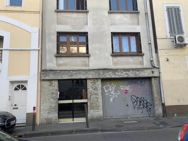 Alquiler  apartamento Marseille 5ème 776€ CC - Fotografía 5