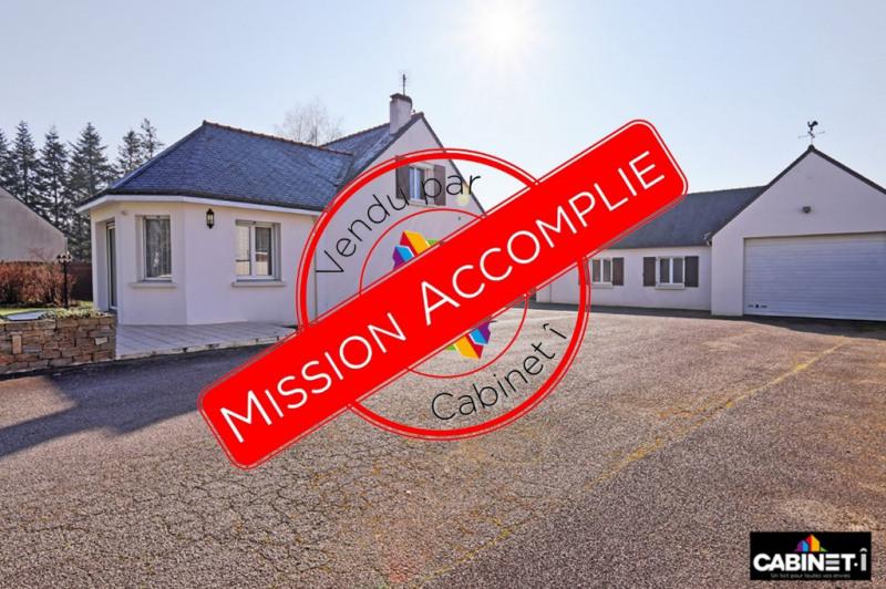 Vente maison / villa Vigneux de bretagne 345900€ - Photo 1