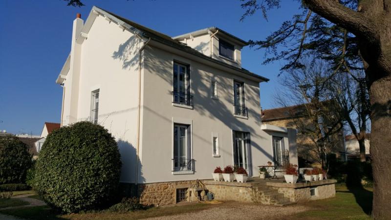 Vente maison / villa Dammarie les lys 495000€ - Photo 1