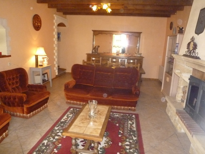 Vente maison / villa Merpins 164 000€ - Photo 6