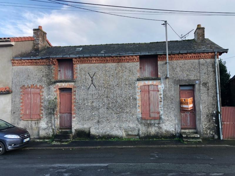 Vente maison / villa La poiteviniere 65300€ - Photo 1