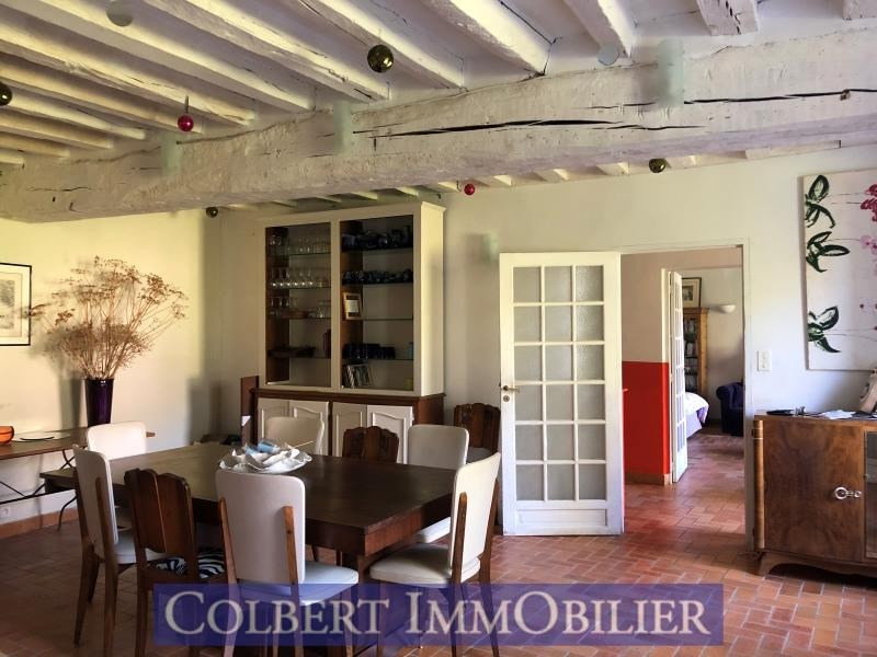 Sale house / villa Lindry 380 000€ - Picture 6