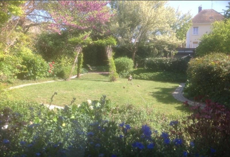 Sale house / villa Riedisheim 495000€ - Picture 8