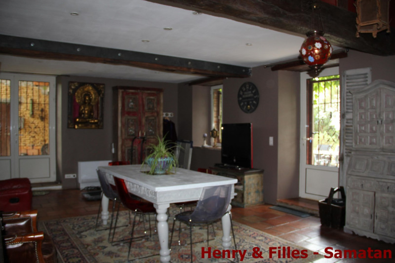 Sale house / villa Lombez 395 000€ - Picture 9