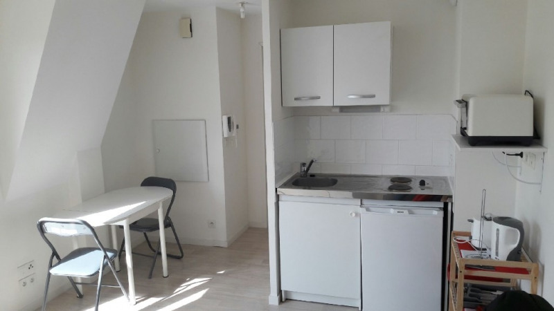 Sale apartment Pontivy 54 000€ - Picture 2