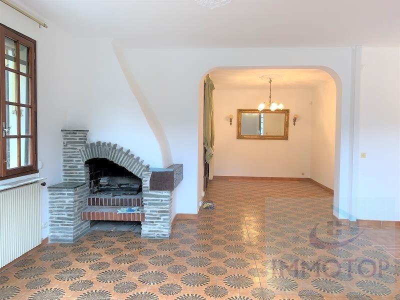 Immobile residenziali di prestigio casa Gorbio 600000€ - Fotografia 6