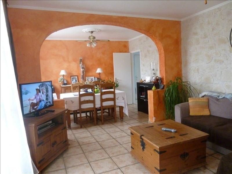 Vente appartement Joue les tours 115000€ - Photo 1